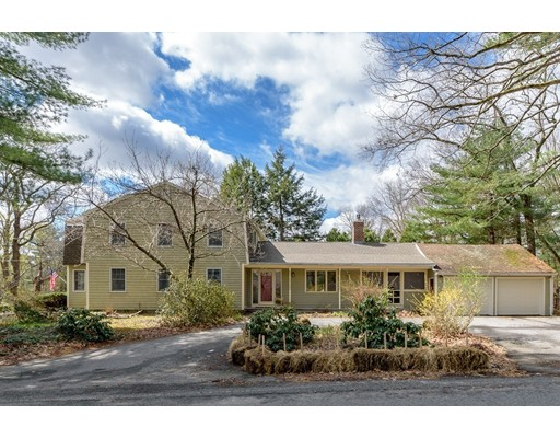 332 Conant Road, Weston, MA